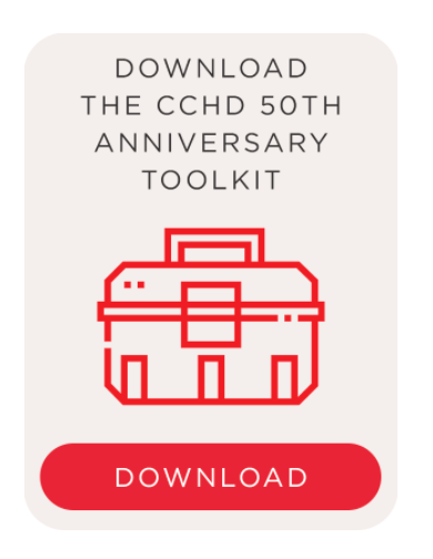 50th Anniversary Toolkit