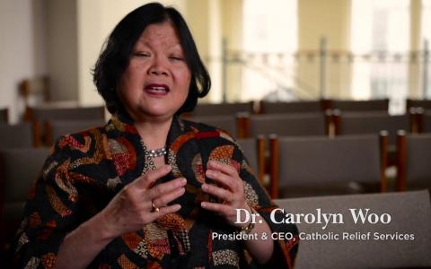CST 101: VIDEO: Care for Creation